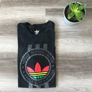 Adidas Skateboarding Men's T-shirt